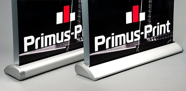 Rollups Premium doppelseitig