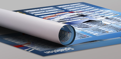 Poster ab 1 St. (Digital) WM-Special