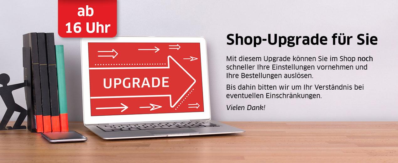 Shop-Upgrade